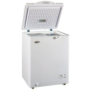 Deep Freezer, 100L, White