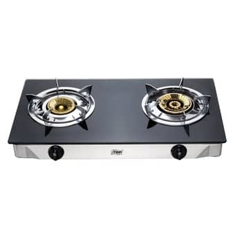 Table Top Gas Cookers