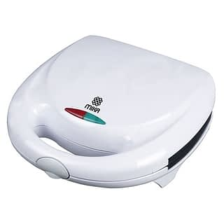 Sandwich Maker, 2 Slice, 750W, White