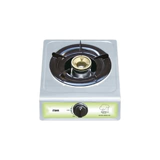 Gas Stove, Table Top, Stainless steel, 1 Burner