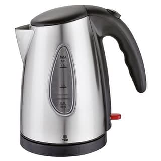 Kettle (Electric), Stainless Steel, 1.7L, Cordless