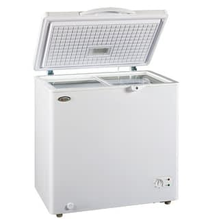 Deep Freezer, 150L, White