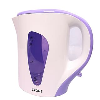 Lyons Electric kettle FK-1002