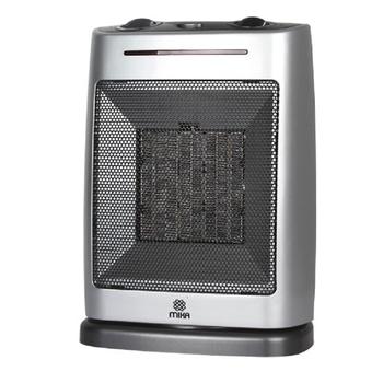 Ceramic Heater, 750W - 1500W