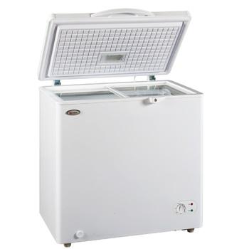 Deep Freezer, 150L, White