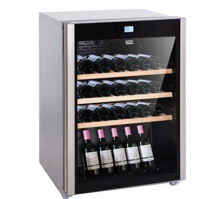 Wine Chiller, 43 Bottles