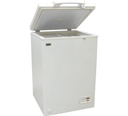 Deep Freezer, 99L, White
