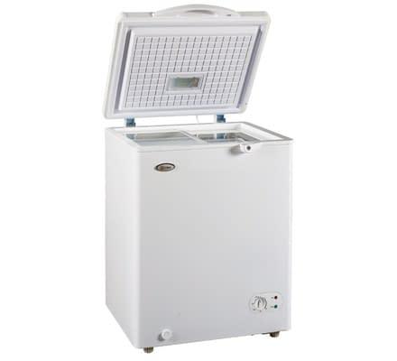 Deep Freezer, 100L, White