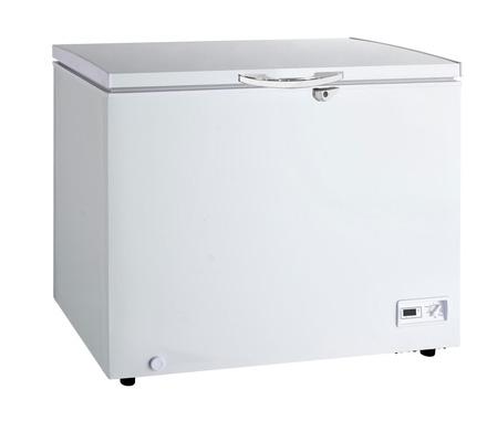 Deep Freezer, 300L, White