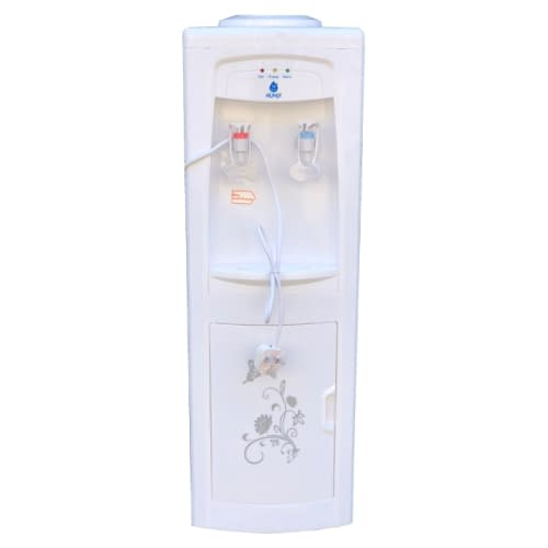 Nunix Hot and Normal Water Dispenser-White