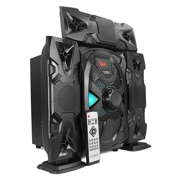 CLUBOX 3.1 Bluetooth Speaker System IC-1103
