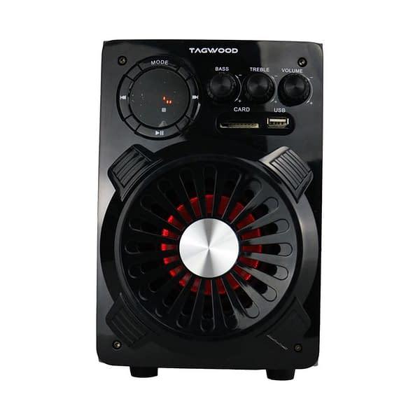 Tagwood 2.1 Bluetooth Subwoofer Speaker System LS 421A