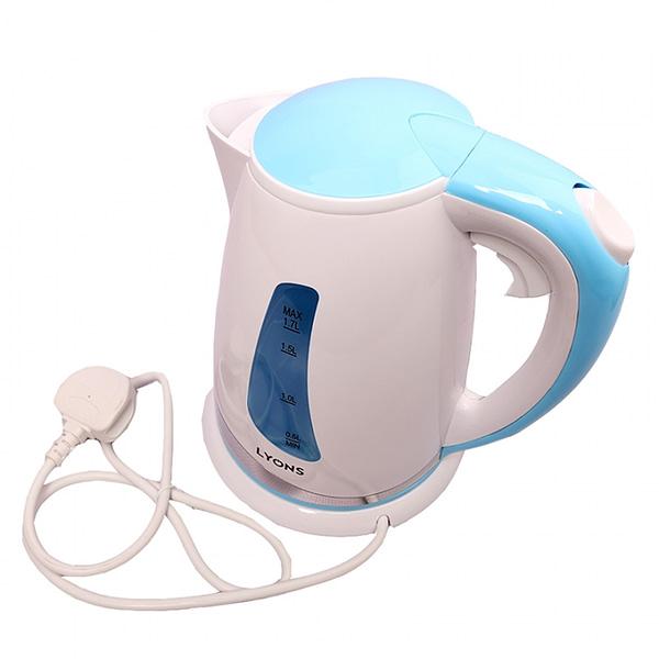 Lyons Electric kettle -FK-0503